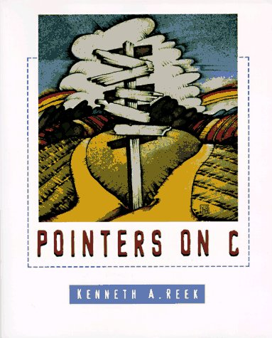 Cover: Pointers on C