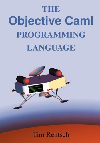 Cover: The Objective Caml Programming Language