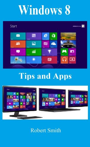 Cover: Windows 8: Tips & Apps