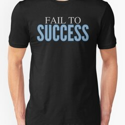 Fail To Success Motivational Design for Entrepreneurs