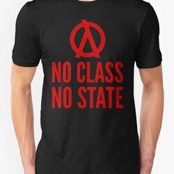 No Class No State Functional Programmer Red Text Design