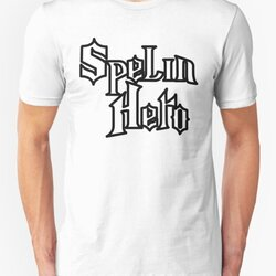 Spelin Heto - Parody Design for Spelling Heros