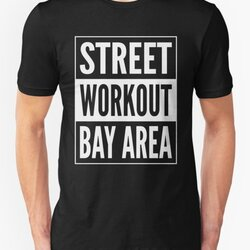 Street Workout Bay Area Urban Fitness Training Design